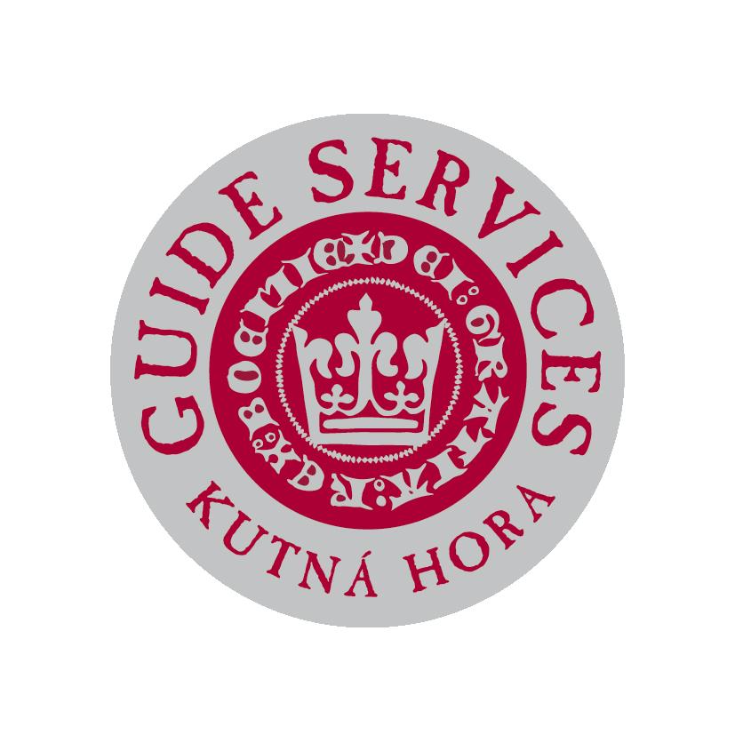 Návrh loga Průvodcovská služba Kutná Hora