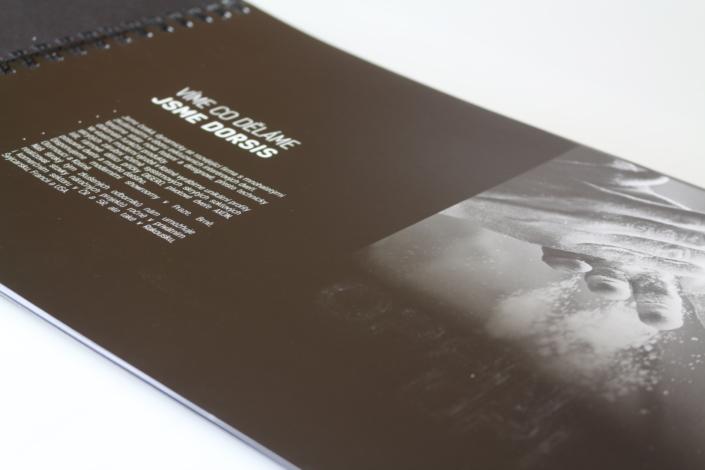 Návrh katalogu DORSIS Kolín