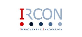 Návrh designu loga a značky IRCON