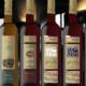 Návrh obalu - Návrh etiket biodynamických vín Vinných sklepů Kutná Hora