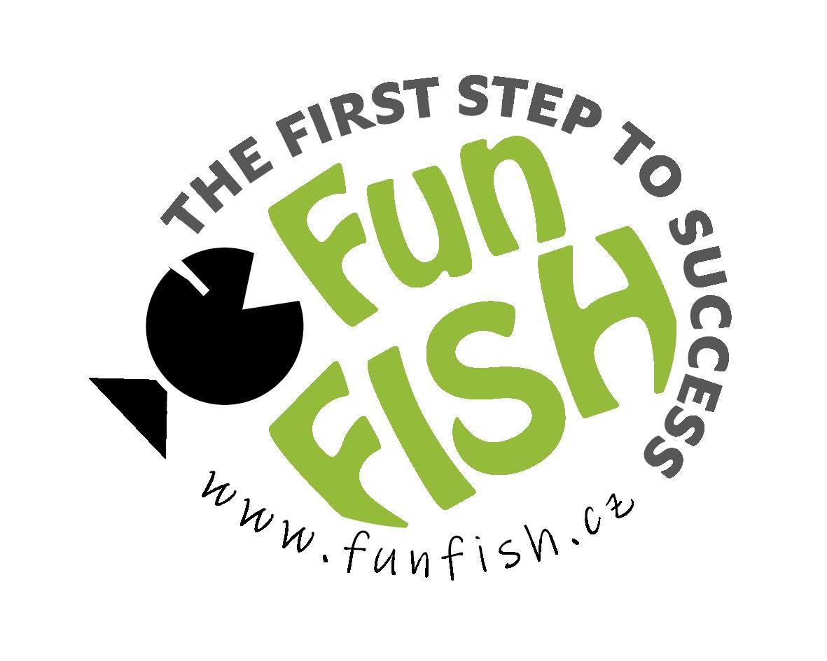 Návrh loga e-shopu FUNFISH