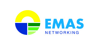 Návrh loga a značky EMAS