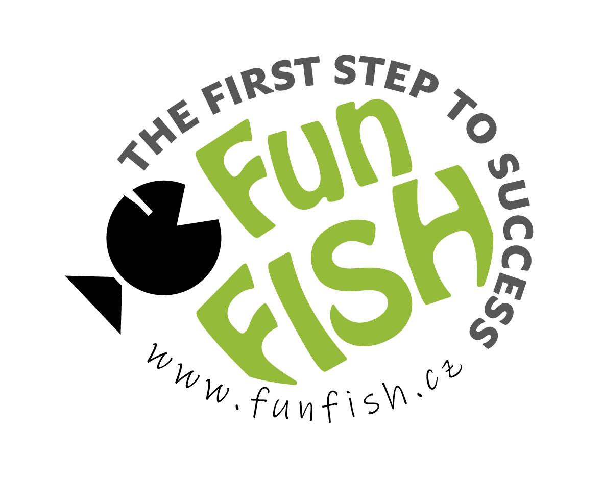 Návrh loga FUN FISH